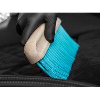 ValetPRO Upholstery Brush - Teppichbürste und Polsterbürste - extra lange Borsten