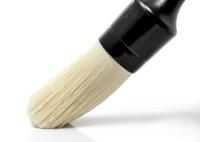 ValetPRO Ultra Soft Chemical Resistant Large Brush 18 - Ultra Soft langer Pinsel chemieresistent BRU34