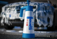 Kwazar Venus Super Foamer Cleaning Pro+ Viton 2L Box mit Zubehör