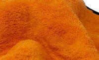Liquid Elements Orange Baby, Mikrofaser Trockentuch 60 x...