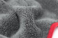 Liquid Elements Waxer, Mikrofaser Allround Tuch, 40x40cm,...