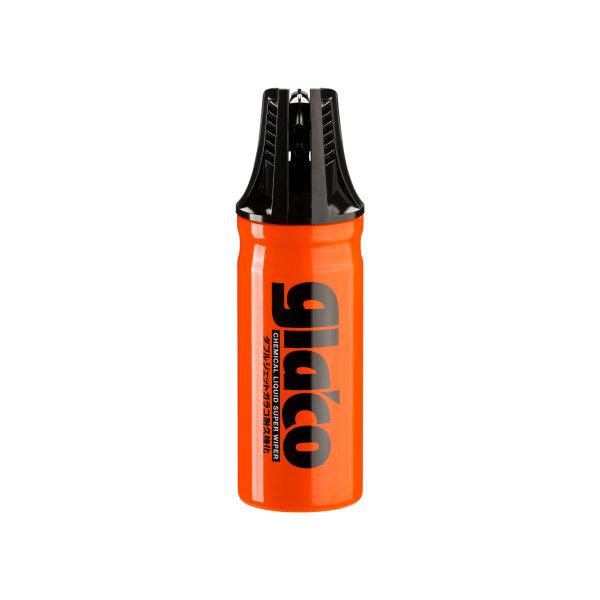 """Soft99 Glaco """"W"""" Jet Strong, Glas Versiegelung, für Autoscheiben und Spiegelglas, 180 ml"""