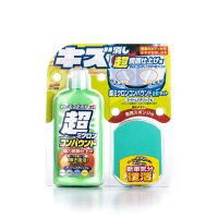 Soft99 Micro Liquid Compound Light & Metallic Set