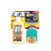 Soft99 Micro Liquid Compound Dark & Metallic Set