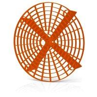 """Eimereinsatz GritGuard 12"""" orange"""