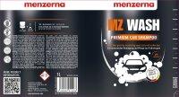 Menzerna MZ Wash Premium Car Autoshampoo 1L