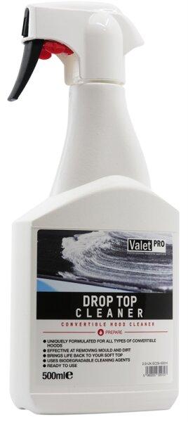 ValetPRO Drop Top Cleaner - 500 ml