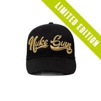 Snapback Baseball Cap - GOLD RUSH