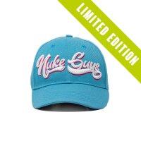Snapback Baseball Cap - WELCOME TO MIAMI
