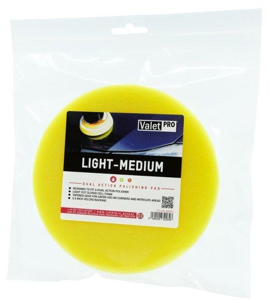 ValetPRO MOP3 - Light - Medium Pad