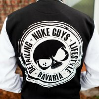 Nuke Guys College Jacke