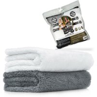 Nuke Guys Towel Twins - Waschtuch Set:...