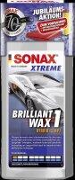 SONAX XTREME Brilliant Wax 1 AktionsSet 70 Jahre, 500ml