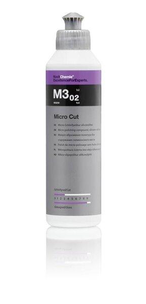 Koch Chemie Micro Cut M3.02 250ml