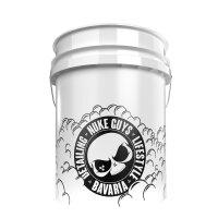 Nuke Guys Wash Bucket - weiß 5 GAL Wascheimer...