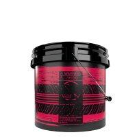 Nuke Guys Wheels Bucket 3,5 Gallonen GritGuard Eimer für die Felgenreinigung