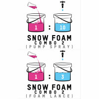 ValetPRO Snow Foam Combo2