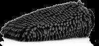 Nuke Guys - Shiny Wheels 2in1 Set Waschen + Trocknen - Mikrofaser Waschhandschuh 145 GSM + Mikrofaser Trockentuch - 1400 GSM, 40x40cm - verpackt