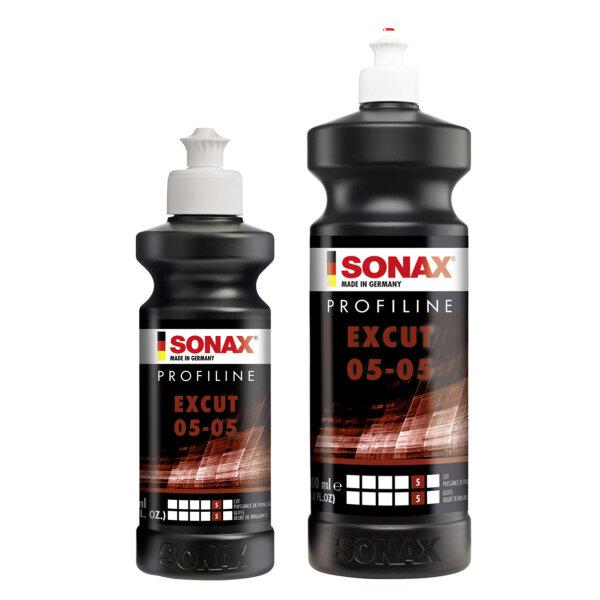 SONAX ProfiLine EXCut 05/05