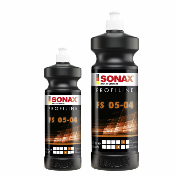 SONAX PL FS 05-04 Fein Schleif Paste