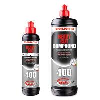 Autopolitur Heavy Cut Compound 400