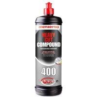 Menzerna Heavy Cut Compound 400, 1 Liter