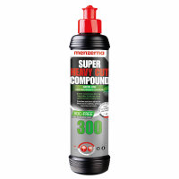 Menzerna Green Line 300 Super Heavy Cut Compound 250 ml
