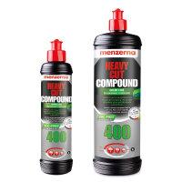 Menzerna Green Line 400 Heavy Cut Compound