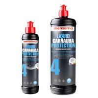 Menzerna Autowachs Liquid Carnauba Protection
