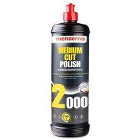 Menzerna Medium Cut Politur 2000 1 L