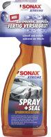 SONAX XTREME Spray+Seal - 750ml