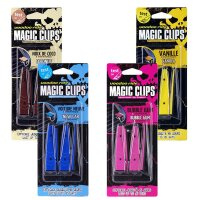Voodoo Ride Magic Clips 4 Stück