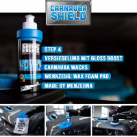 Garage Freaks Polituren & Wachs made by menzerna - 250 ml