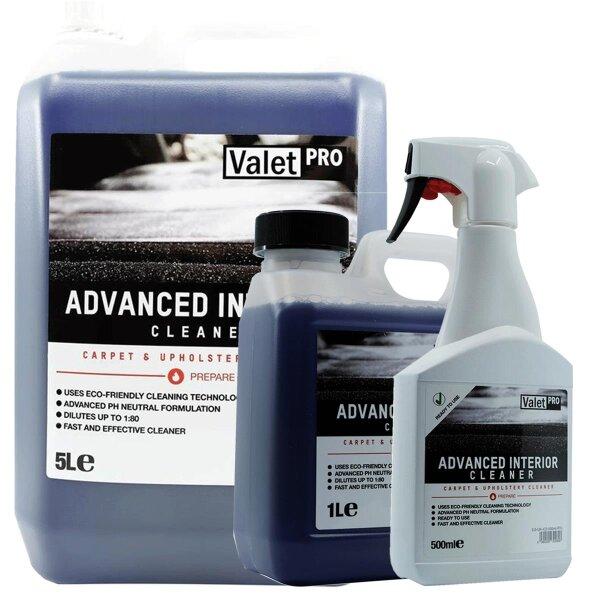 ValetPRO - Advanced Interior Cleaner