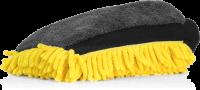 Nuke Guys - 3 Way Wonder - Mikrofaser Waschandschuh gelb
