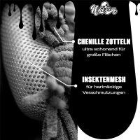 Nuke Guys - 2 Way Wonder -  Chenill - Insektennetz Strap On Waschschwamm