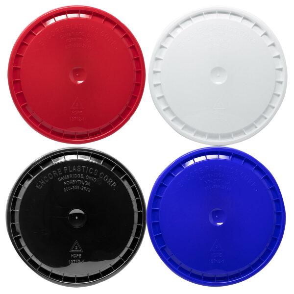 GritGuard Deckel für Wascheimer - passend für alle Grit Guard Eimer - Storage Lid