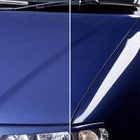 SONAX Polish+Wax Color blau 500ml