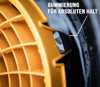 THE Detail Guardz Dirt Lock Wascheimereinsatz